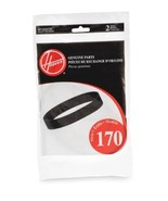 Hoover PowerDrive Belt (2-Pack), 40201170 [Kitchen] - $1.98