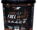 Xtreme force muscle fuel anabolic xf  10 lb chocolate thumb155 crop
