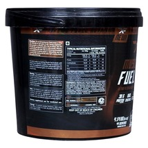 Xtreme Force Muscle Fuel Anabolic XF, 10 lb Chocolate image 2