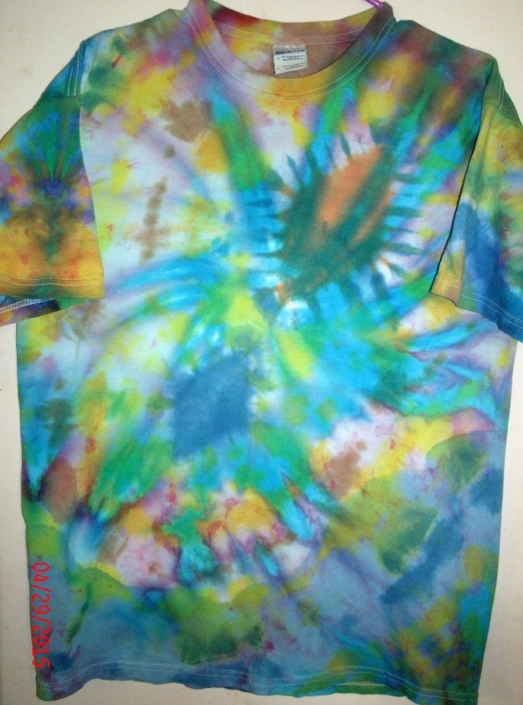 the process of tie and dye Tie dye instructions we teach the modern direct application method of tie dye in direct application tie dye, you make small, concentrated solutions of dye and squirt the dye onto the fabric.