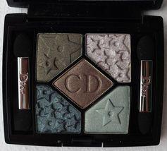 Dior Bonne Etoile (384) Star 5 Couleurs Eyeshadow Palette, Mystic Metallics  - $53.46