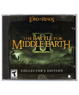 The Lord of the Rings: The Battle for Middle-earth II - Collector's Edit... - $129.99