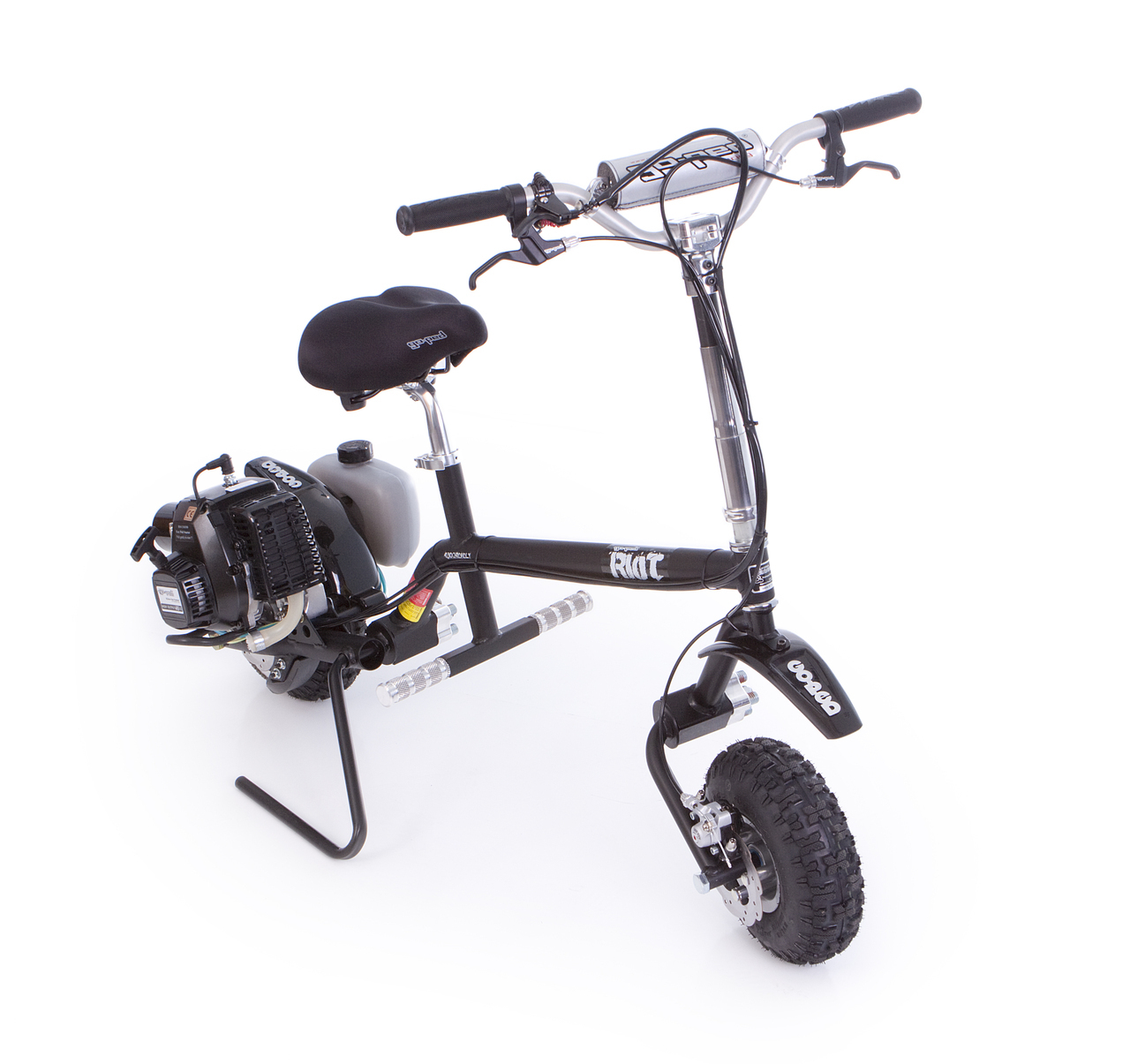 GoPed RIOT 46 Gas Scooter