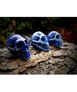 Healer Skull of Atlantis SECRETS of Ancients Raw SOURCE Energy Haunted A... - $139.99