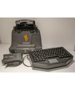 Havis Docking Station DS-PAN-700 + Lind Adapter + USB Keyboard Set *No K... - $68.59