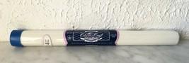Charles Craft 14 Count Antique White Cotton Aida Cross Stitch Fabric Tube - $7.55
