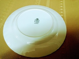 Royal Worcester Made in England Dunrobin Bone China Salad Plate - $12.00