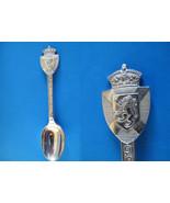Empire Exhibition Scotland 1938 Fair Souvenir Collector Spoon Collectible  - $49.99