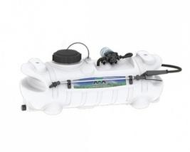 15 Gallon Commercial Spot Sprayer with 1.8 GPM Shurflo Pump & Duluxe Spray Gun - $284.06