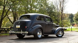 1938 Chevrolet Master Deluxe for sale in Clarks Summit, Pennsylvania 18411-2048 image 2