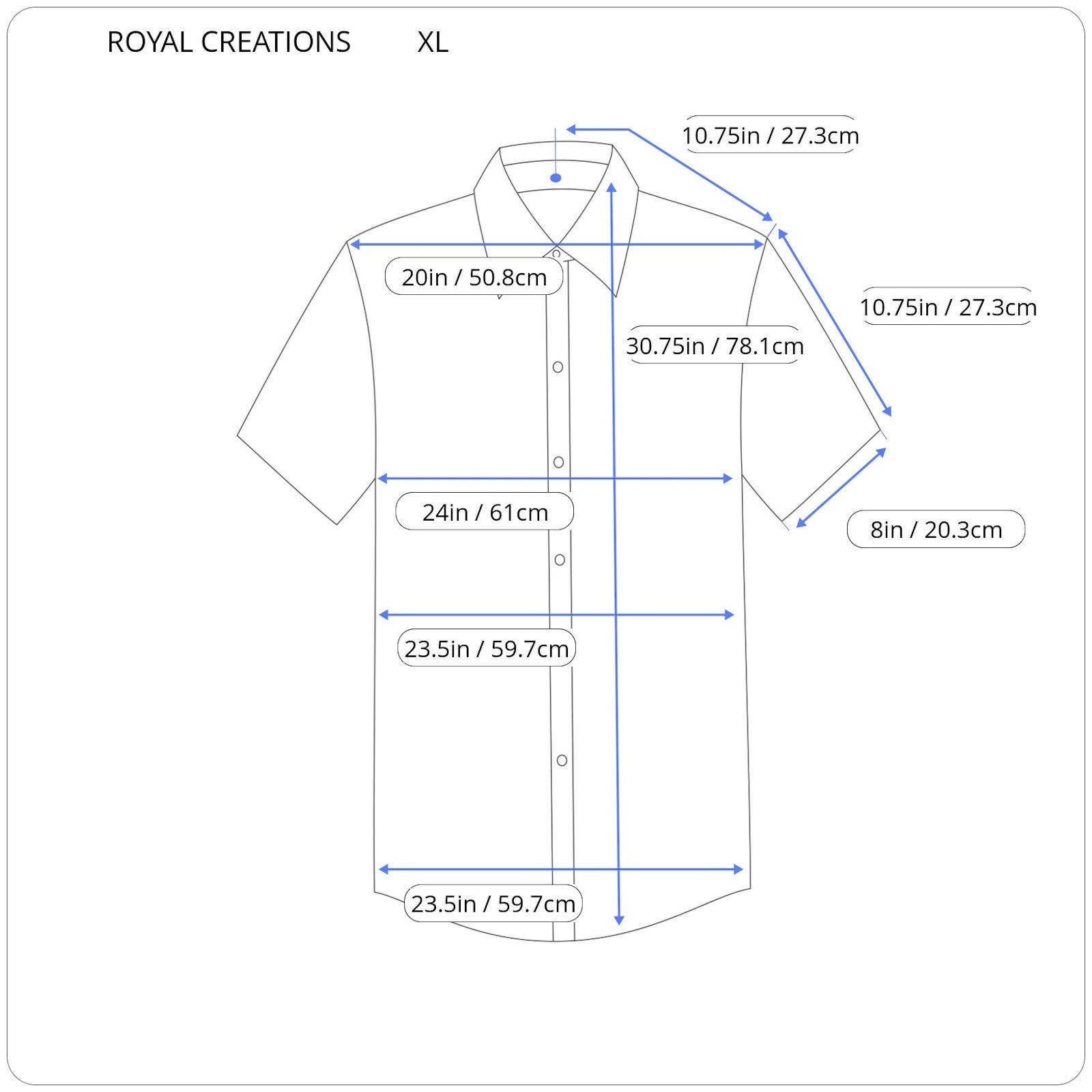 90e3e497 Royal Creations Black Hawaiian Shirt XL Surfing Coconut Buttons Aloha