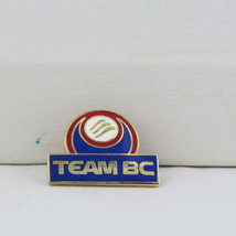 Juex Canada Winter Games Pin - 2007 Whitehorse Yukon - BC Curling Pin - $15.00