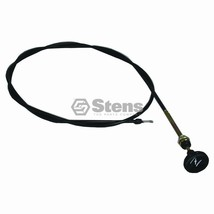 "Choke Cable fits 1-603336 603336 52"" 60"" Tracer Hydro Drive Unit Floating - $17.99"
