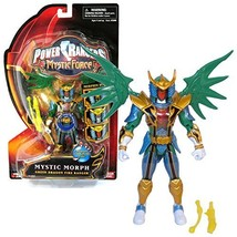 Power Rangers Bandai Year 2006 Mystic Force Series 6 Inch Tall Action Fi... - $39.99