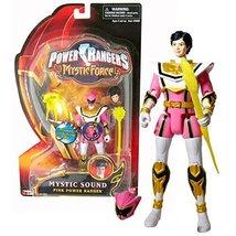 Power Rangers Bandai Year 2006 Mystic Force Series 5-1/2 Inch Tall Actio... - $39.99
