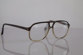 TERRI BROGAN Eyewear, Crystal Brown Frame,  RX-Able Prescription Lenses. Germany - $64.35