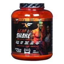 Xtreme force lean shake  5 lb chocolate thumb200