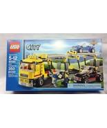 LEGO City Auto Transporter (60060) New Sealed - $39.59