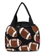 Insulated Lunch Bag (Football) - $32.85 CAD