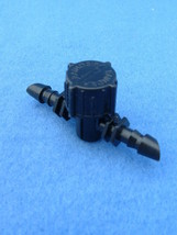 Drip Irrigation 3 GPH Barbed Fogger with Support Stake bag of 10