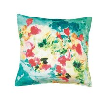 Summer Splash Throw Pillow - $23.38