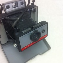 Polaroid 220 Automatic Vintage Folding Land Camera Instagram Camera Coll... - $35.34