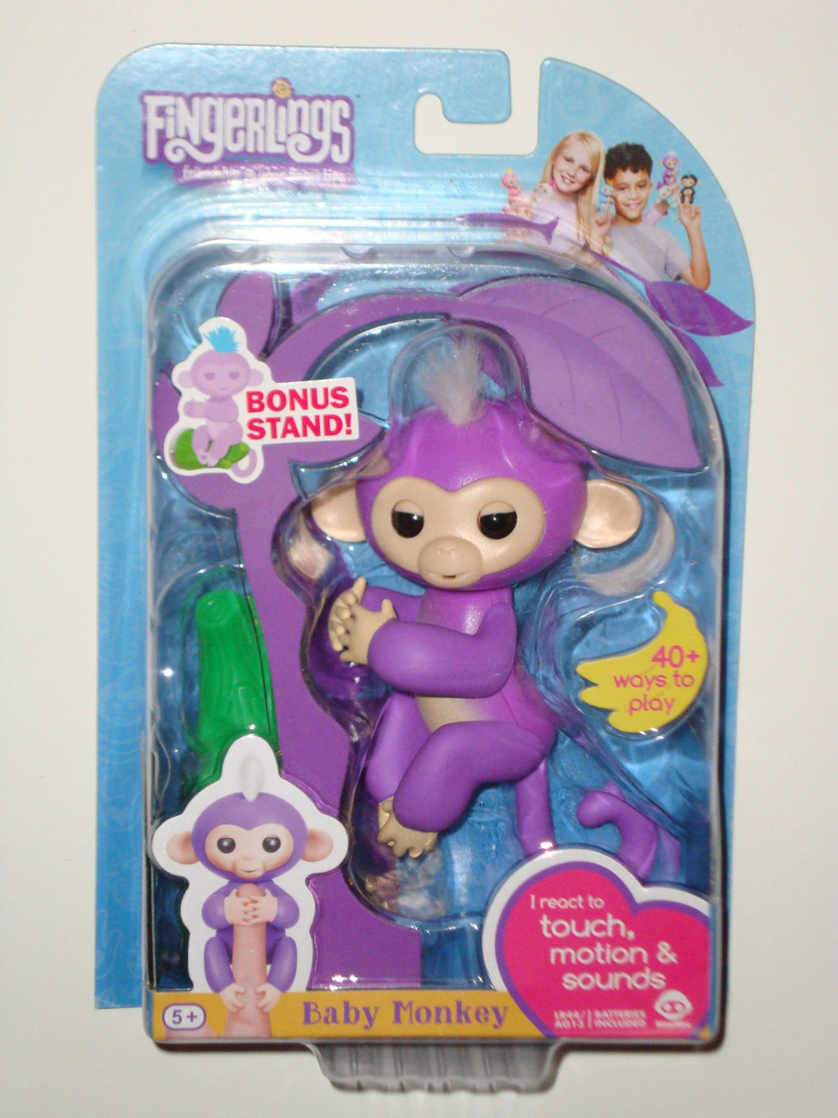 Finger Monkey for sale compared to CraigsList   Only 3 ...