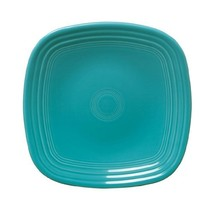 Fiesta Square Luncheon Plate, 9-1/8-Inch, Turquoise - $22.10