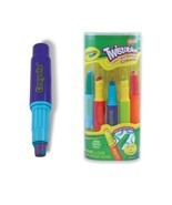 Play Visions Color Swirl Crayons - $12.93