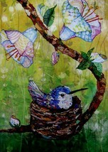 Little Nestling - Tree Free Greeting Card - 17311 - $2.96