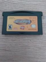Nintendo Game Boy Advance GBA Tony Hawk's Pro skater 3 image 2