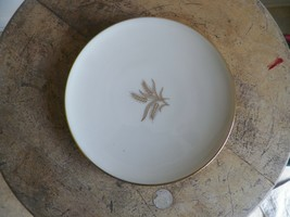 Lenox Wheat bread plate 8 available - $4.31