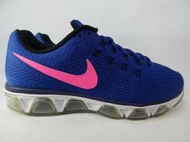 Nike Air Max Tailwind 8 Size 9 M (B) EU 40.5 Women's Running Shoes 805942-404