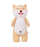 1PC 25cm Cute Husky Dog Plush Toy D PLUSH M - $283,45 MXN