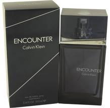 Calvin Klein Encounter Cologne 3.4 Oz Eau De Toilette Spray image 1