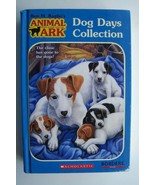 Animal Ark Dog Days Collection: Puppies in the Pantry/Dog at the Door/Sh... - $6.92