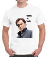 The Governor If You Don't Kill You Die T-shirt The Walking Dead Tv Show ... - $15.97+