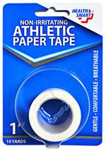 Health Smart Non Irritante Atletica Carta Nastro - $2.77