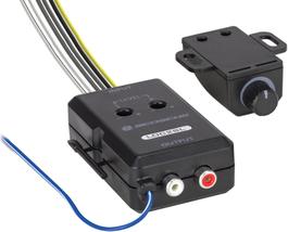 SCOSCHE LOC2SL Car Stereo 2-Channel Audio Adjustable Amplifier Add-On Ad... - $29.99