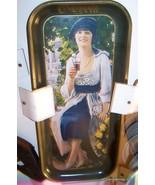Vintage Old Coca Cola tin tray  - $45.00