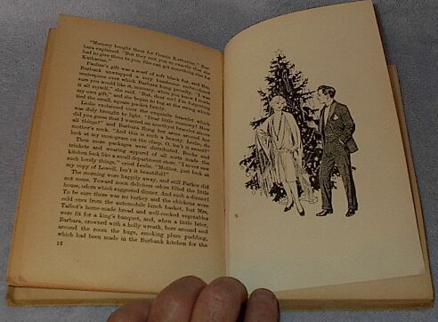 Christmas Carolings Stories from High School Life Theo Graebner Book
