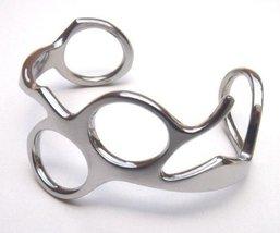 Stainless Steel Shear Bracelet - €21,54 EUR