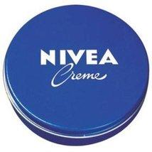 Nivea Cream Crme 30 Ml / 1 Fl Oz Travel Size (Pack of 6) [Misc.] - $9.39