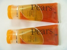 2 X Pears Pure & Gentle Soap-free Face Wash W/t Glycerine Milk Proteins ... - $22.76