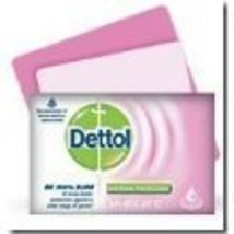 Dettol Antibacterial Skincare Soap 120gx6 Bars [Misc.] - $44.80