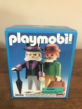 RARE 3099 Professor Mobilux and Patrick F. Patrick NEW IN BOX Vintage 19... - $93.50