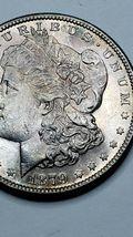 1879S MORGAN SILVER DOLLAR COIN Lot# 519-11 image 3