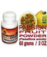 Brazilian Passion Fruit Peel Powder - Diabetes - Oca-Brazil - $6.00