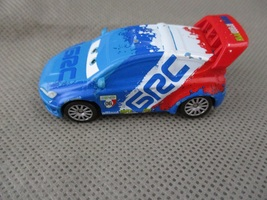 Disney Pixar Cars, 2 Raoul Caroule,  1 55 Die-cast Car Mattel V2809  - $7.99