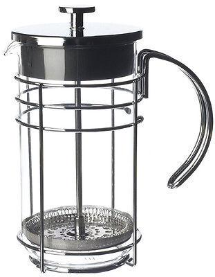 French Press Coffee Maker Flipkart : GROSCHE MADRID PREMIUM FRENCH PRESS COFFEE TEA MAKER GLASS BEAKER FILTER - Coffee Makers